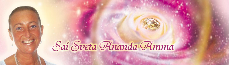 Sai Sveta Ananda Amma